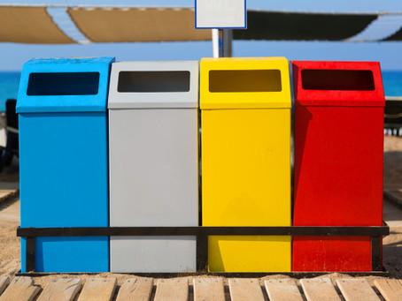 Como deve ser a coleta de lixo em condomínios?