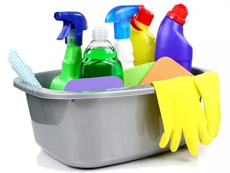 O que avaliar antes de contratar uma empresa para limpeza?