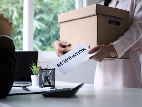 Rotatividade de funcionários - O que eu preciso saber?