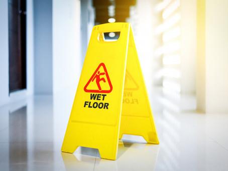 6 Riscos minimizados pela terceirização da limpeza hospitalar