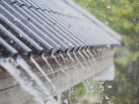 Como manter o condomínio limpo em épocas de chuva