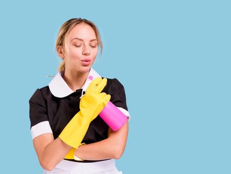 Limpeza terceirizada em Joinville - O que saber antes de contratar?