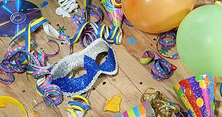 Limpeza pós festa, por que é importante contratar?