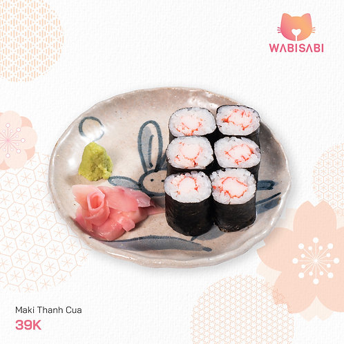 Maki Thanh Cua