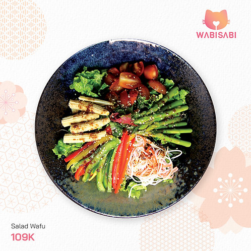 Salad Wafu