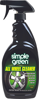 Simple Green All Wheel Cleaner