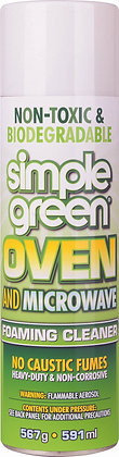 Simple Green Oven & Microwave Cleaner 591ml