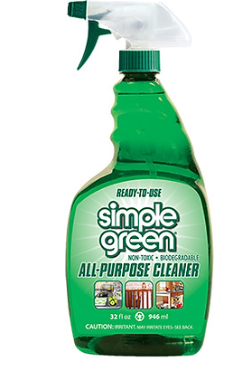 Simple Green All Purpose Cleaner Green 946ml