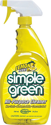 Simple Green All Purpose Cleaner Lemon 946ml