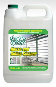 Simple Green House & Siding Cleaner 3.78L
