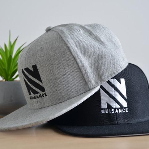 HATS + BEANIES