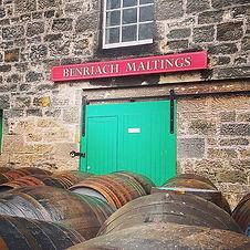 Bespoke Speyside whisky tour