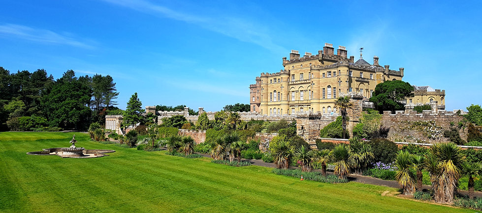 Luxury Tour of Scotland Castles