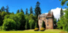 Private Bespoke Outlander Tours Scotland