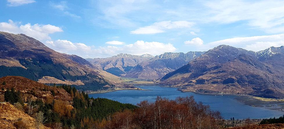 Bespoke Private Tour of Scotland FAQs