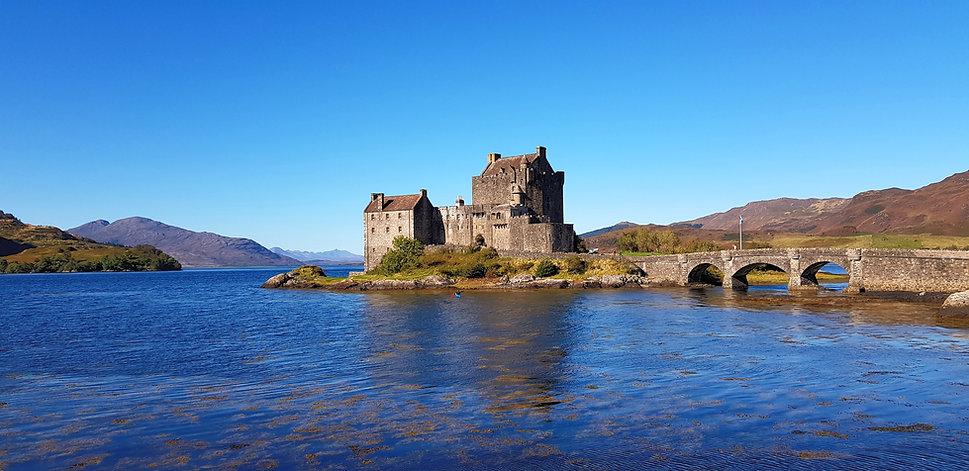 Short Break in Scotland