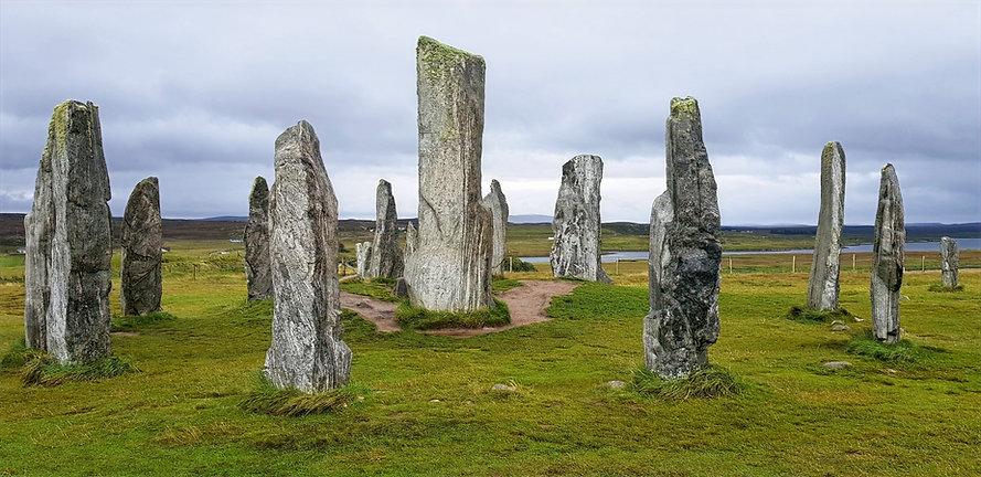 Private History Tour Scotland