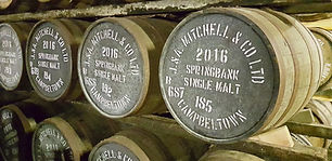 Springbank Tours Campbeltown