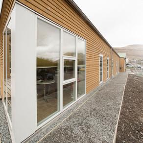 Sambýlið við Mylnutún