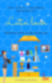copertina definitiva latin loverBy MONIC