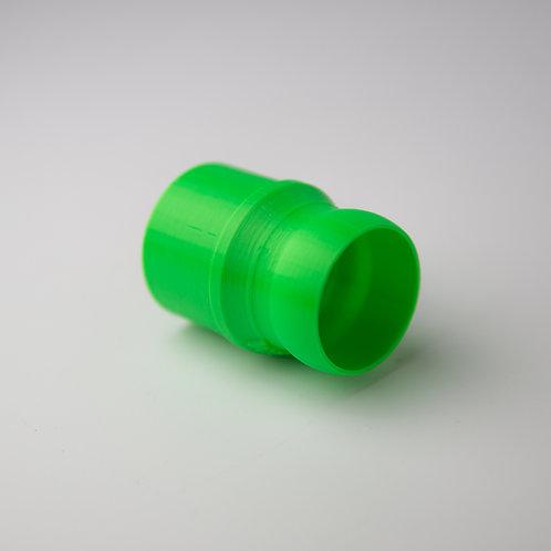 Anschlußstück HT 50/40 35 mm