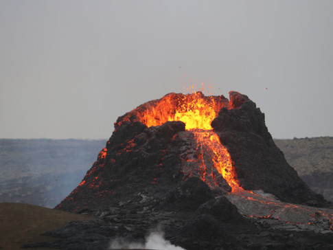 ParadÍsland IV: The Volcano Edition 🌋