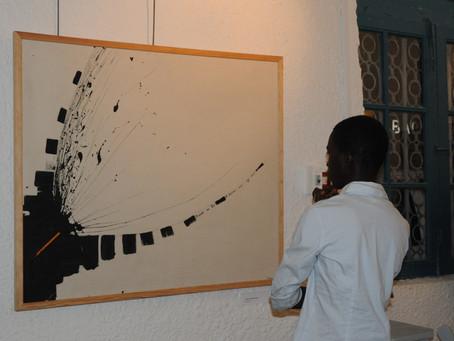 Exposition Galerie Ataya Saint Louis du Sénégal