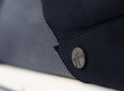 AEROBICS - woman lady comfort moccasin