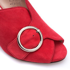 Bella B. - woman lady comfort sandal