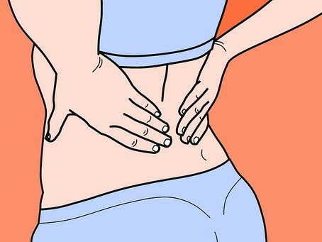 Por que adultos com escoliose tem maior chance de sentir dor lombar ?