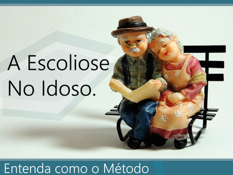 Escoliose no Idoso/Adulto