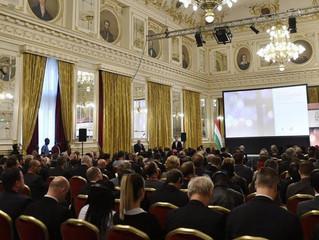 Ján Figeľ's speech at the International Consultation on Christian Persecution in Budapest, Hunga