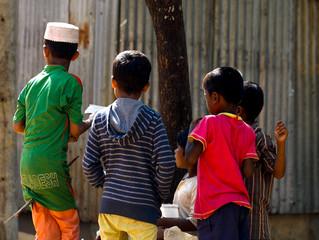 Enough talk. Let's have action on Rohingya massacres