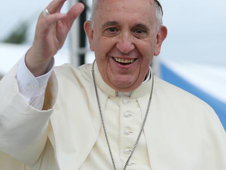 Figeľ o návšteve pápeža: Oči celého sveta sa uprú na Slovensko, výzva kompetentným