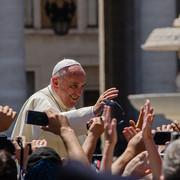 Figeľ: Pápež prinesie povzbudenie na väčšie úsilie o spoločné dobro