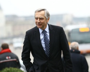 Il presidente Juncker nomina Figeľ inviato speciale per la libertà religiosa