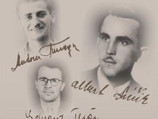Výročie popravy neznámych slovenských hrdinov