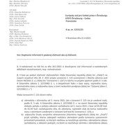 Doplnenie podnetu pre ESĽP