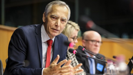 """Europe needs a """"climate change on religious freedom,"""" says EU Special Envoy"""