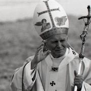 Ocenenie prínosu sv. Jána Pavla II. pre Slovensko