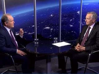 VIDEO: Úloha Maroša Šefčoviča v Európskej komisii bude náročná, jeho meno je však dobre známe