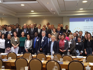How to scale up EU support to Freedom of Religion or Belief outside the EU