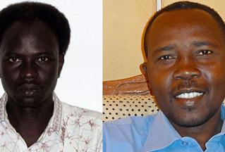 Soudan : le pasteur Hassan et l'étudiant Abdumonem libérés !