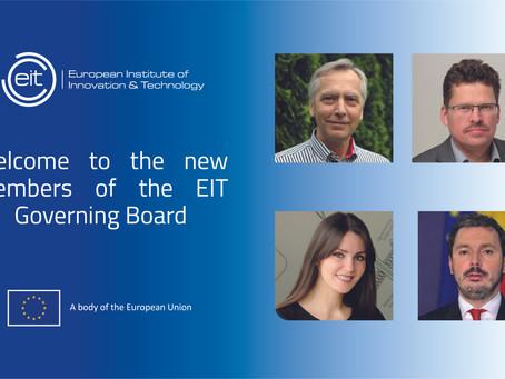 Ján Figeľ sa stal členom Riadiacej rady Európskeho inovačného a technologického inštitútu