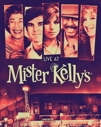 HISTORICAL SAWDUST: LIVE AT MR. KELLY'S