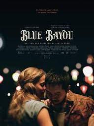 THE DEEP MORASS OF BLUE BAYOU
