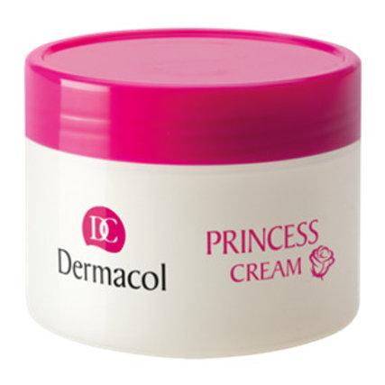 Питательный крем для сухой кожи Princess cream