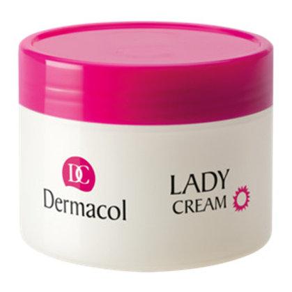 Дневной крем для сухой и очень сухой кожи Lady cream