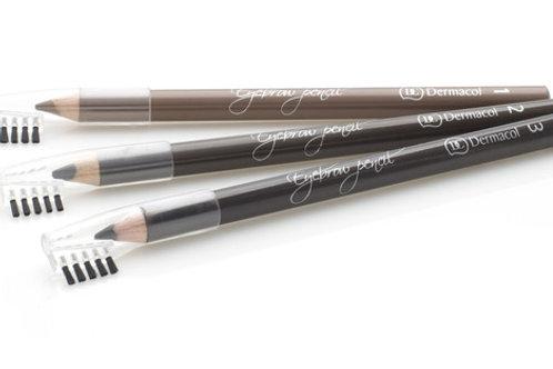 Мягкий карандаш для бровей