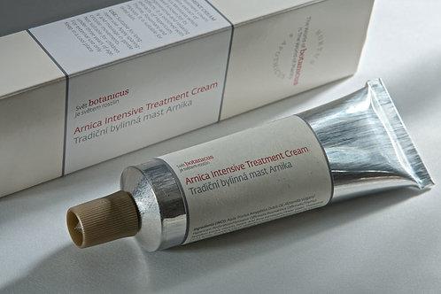 Интенсивный лечебный крем Арника